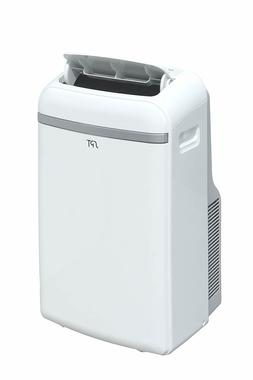 12,000 BTU Portable AC with Heater
