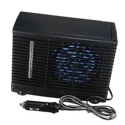 12V Mini Evaporative Air Conditioner Portable Cooler Kids Ro