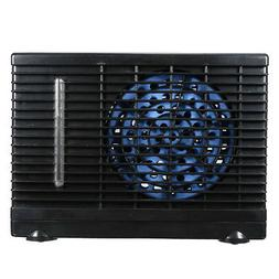 12V Portable Home Car Cooler Cooling Fan Water Ice Evaporati