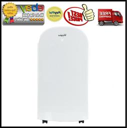 Whirlpool 14,000 BTU Portable Air Conditioner A/C with Remot