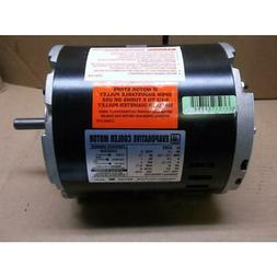 DIAL MANUFACTURING 2202 1/3HP EVAPORATIVE COOLER MOTOR, 115/