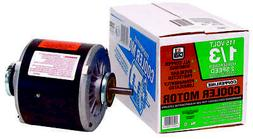 Dial Manufacturing Inc 2202 Evaporative Cooler Motor - 1/3HP