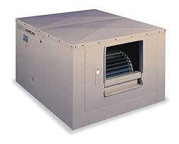 Ducted Evaporative Cooler, 5400 cfm, 1/2HP - 1 Each