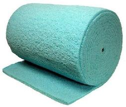 """Dial 3080 36""""x240"""" Dura-Cool Synthetic Blue Swamp Cooler Pad"""