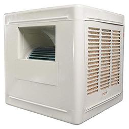 Dayton 4RNP4 - Ducted Evaporative Cooler 4800 cfm 1/2HP