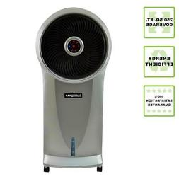 Luma Comfort 500 CFM 3-Speed Portable Evaporative Air Cooler
