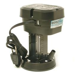 5000 CFM Evaporative Cooler Pump Roof-Top Window-Mount Mobil