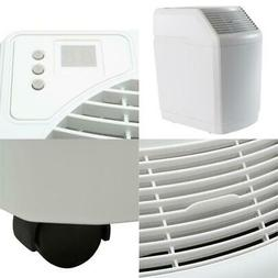 6-gal. evaporative humidifier for 2700 sq. ft. | aircare whi