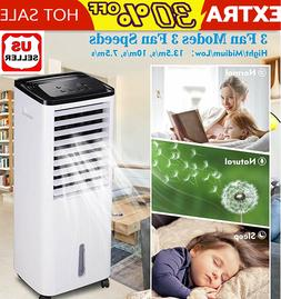 200Watts17L Best Portable Air Conditioner 2019 Evaporative A
