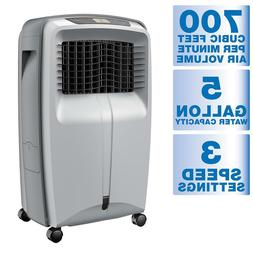 Arctic Cove 700 CFM 3 Speed Portable Evaporative Cooler for