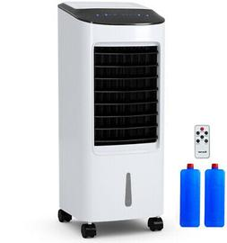 7L Evaporative Portable Air Cooler Fan and Humidifier With F