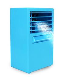 Auwer- Personal Air Conditioner Fan, Air Personal Space Cool