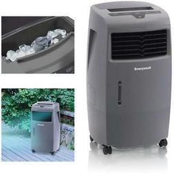 Honeywell 500 CFM Indoor Outdoor Portable Evaporative Cooler