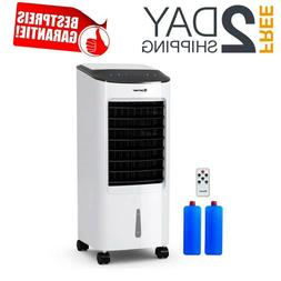 Air Conditioner Cooler Evaporative Cooler Fan Portable Humid