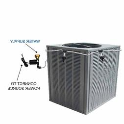 air conditioner cooler system smart ac automatic
