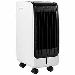 "Air Cooler, Portable Evaporative Fan "" Humidifier Bladeless"
