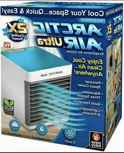 Arctic Air Ultra 2X Cooling Portable Personal  Air Cooler  E
