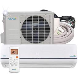 Senville Aura 24000 BTU Ductless Mini Split Air Conditioner