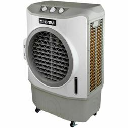 Commercial Evaporative Air Cooler, Large 650 Ft Garage Fan S