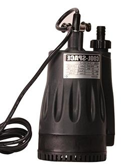 Cool-Space CS-E163-2 Automatic Shut-Off Pump for Cool-Space