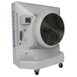 Cool-Space CS6-36-1D One Speed Portable Evaporative Cooler,