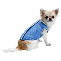 LotFancy Dog Cooling Vest Jacket Coats Swamp Cooler for Pupp
