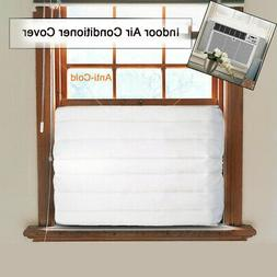 Durable Air Conditioner Cover Window Indoor Dustproof Air Co