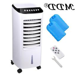 Evaporative Air Cooler Fan Portable Indoor Cooling Humidifie