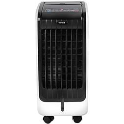 COSTWAY Evaporative Air Cooler Humidifier Portable Bladeless