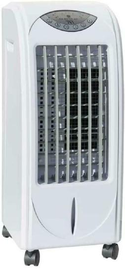 SPT Evaporative Air Cooler with 3D Cooling Pad, NEW