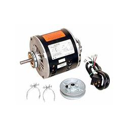 Dial Evaporative Cooler Motor Kit 3/4 Hp 115 V 10.5 A 2 Spee