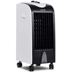 Evaporative Portable Air Conditioner 3 Wind Speed Cooler Fan