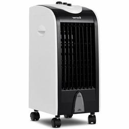 Costway Evaporative Portable Air Conditioner Cooler Fan Humi