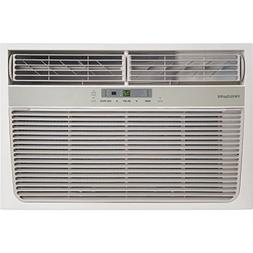 Frigidaire FFRH11L2R1 11,000 Btu 115V Heat/Cool Window Air C