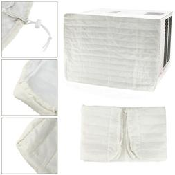 Indoor Air Conditioner Cover AC Window Unit Protector Wind D