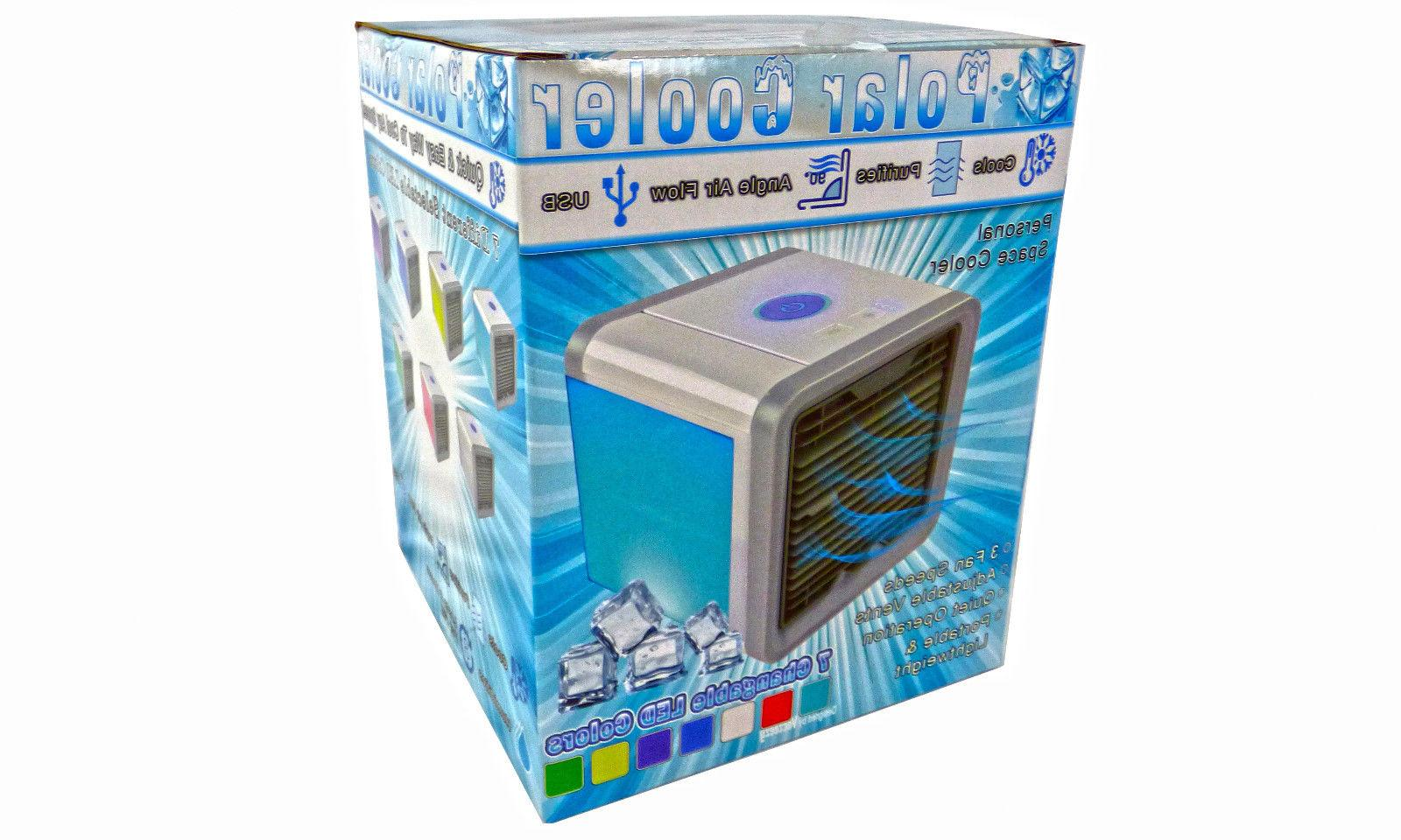 2 Air Conditioner Humidifier