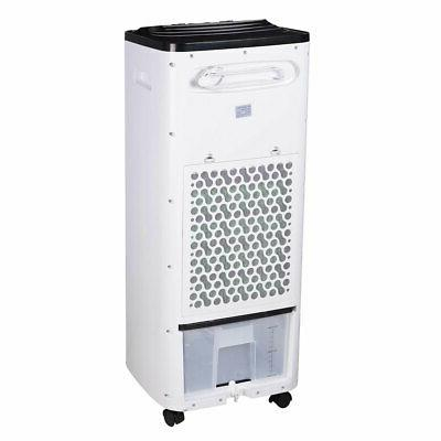 Evaporative Air Fan 200W Humidifier Ft.