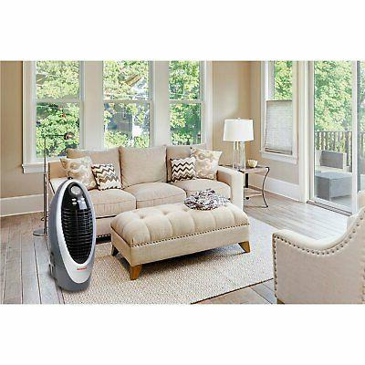 Honeywell 21 Portable Air with Control
