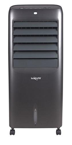 Whirlpool 214 Cfm Indoor Evaporative Air Cooler with Remote