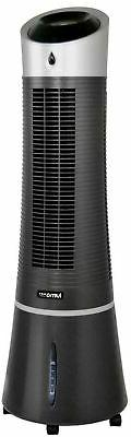 Luma Comfort 250 CFM 3-Speed Tower Portable Evaporative Air