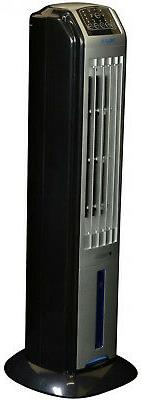 NewAir 320 CFM 3-Speed Portable Evaporative Air Cooler  and