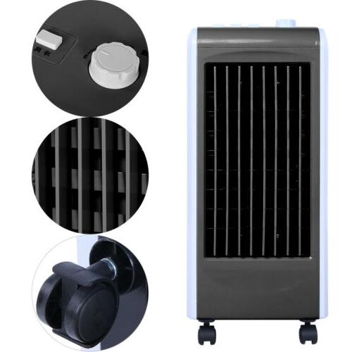 4L Fan Room Humidifier Air W/Wheels