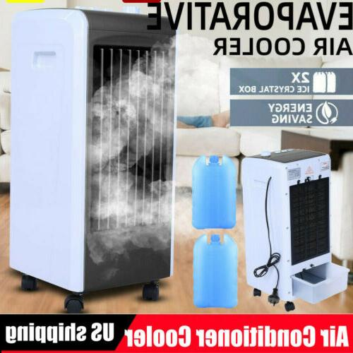 4l evaporative air cooler fan room cooling