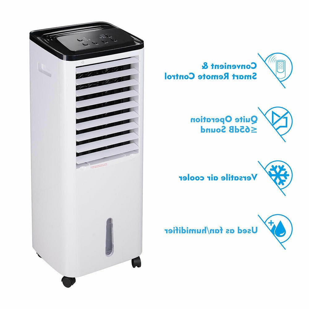 200Watts17L Conditioner 2019 Air Cooler Humidifier