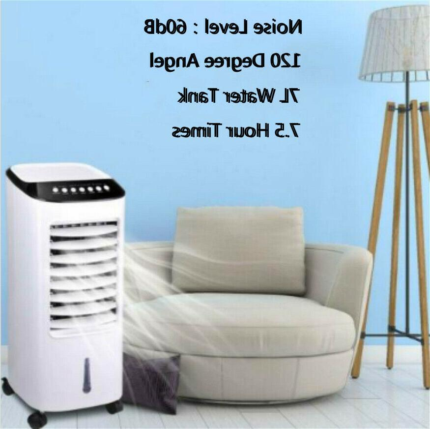 65 7L Best Portable Air Conditioner Evaporative Cooler Humidifier