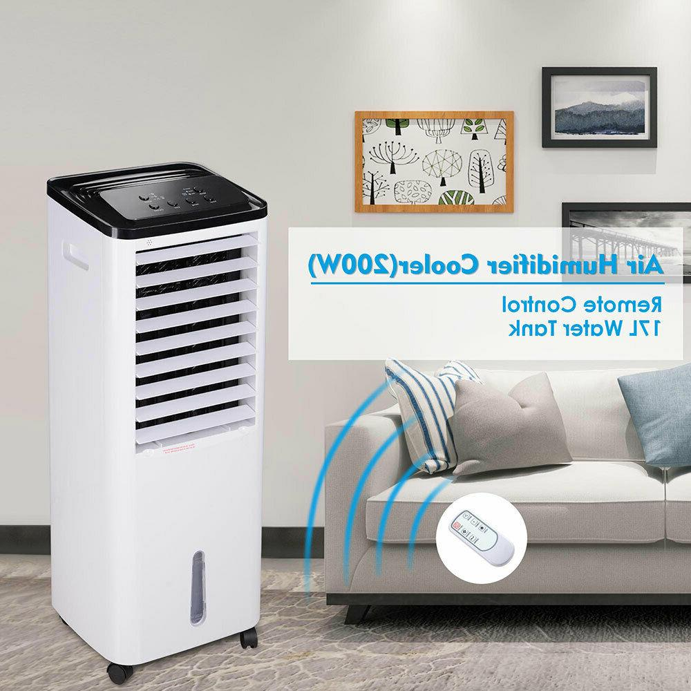 200Watts17L Best Portable Air Conditioner 2019 Cooler