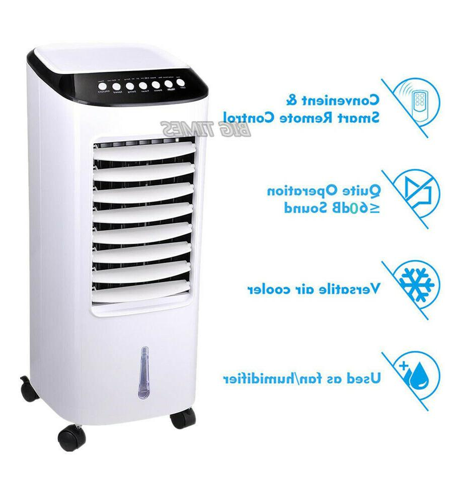 65W Best Portable Air Cooler Humidifier