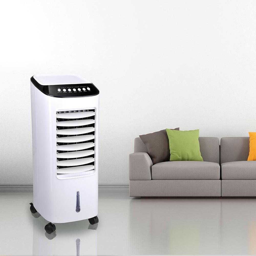 65W Conditioner Cooler Fan Humidifier w/ Remote Control