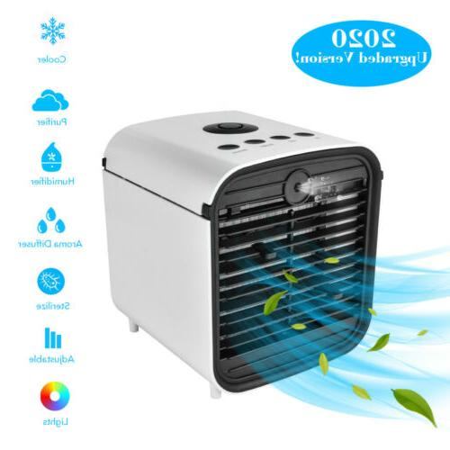 7 in 1 personal air cooler fan