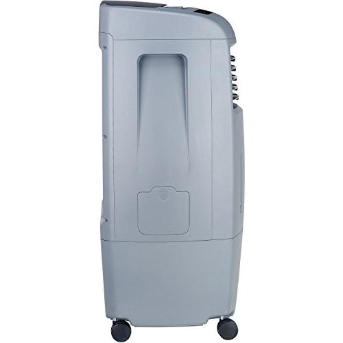 Honeywell 500 Outdoor Portable with Washable Filter Remote
